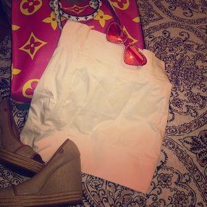 NWOT: BCBG: classic 💄 skirt: Sz: 02 💕